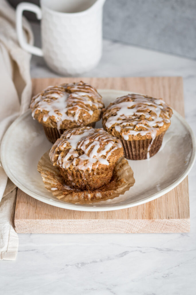 one of my favorite gluten free fall recipes is this gluten free apple carrot muffin recipe